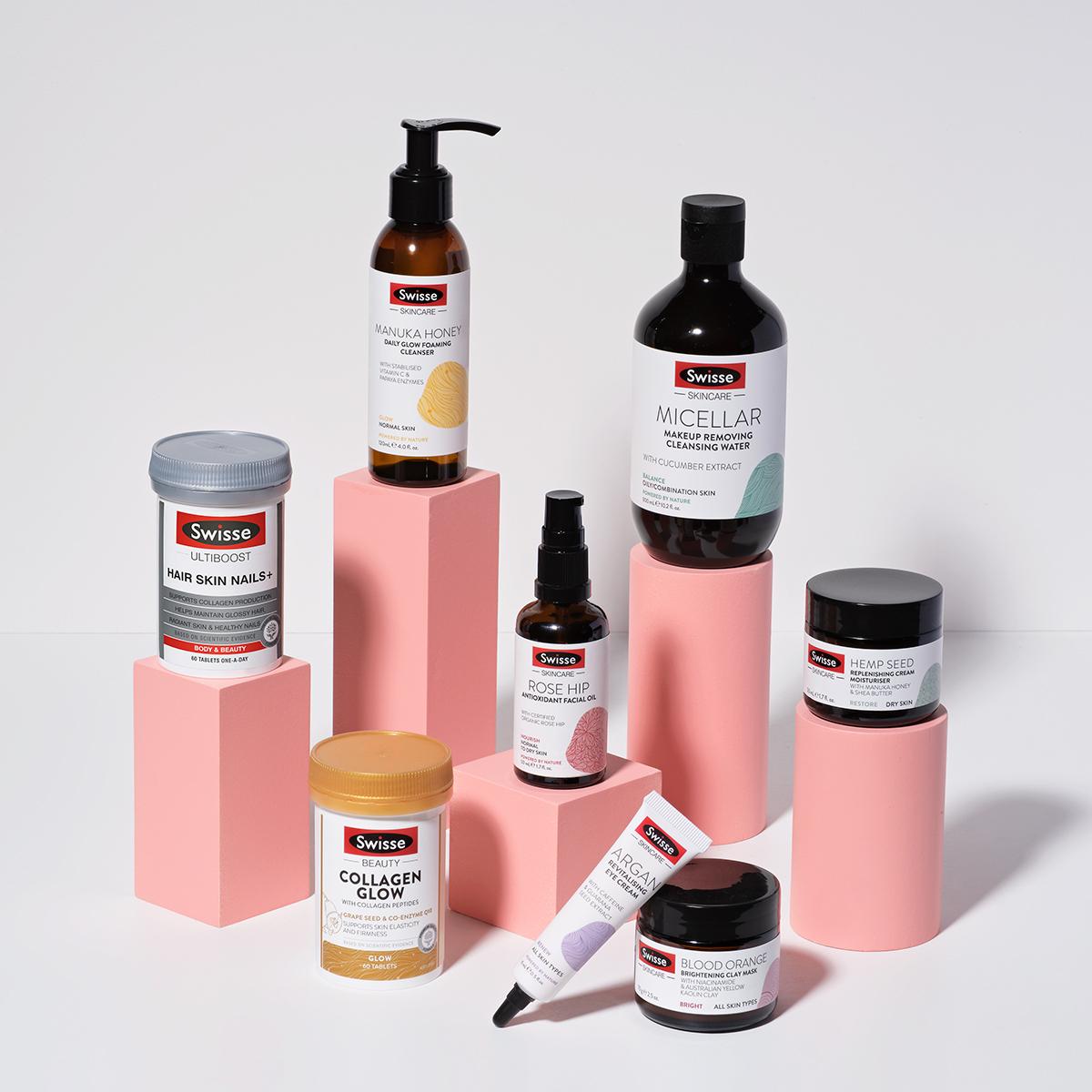 Beauty Product Shot