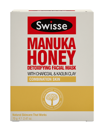 50ml Box Manuka Honey front