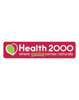 Health 2000 Priceline logo