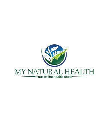 My Natural Health logo