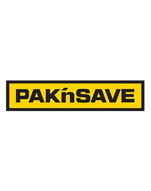 Pak'n'Save logo