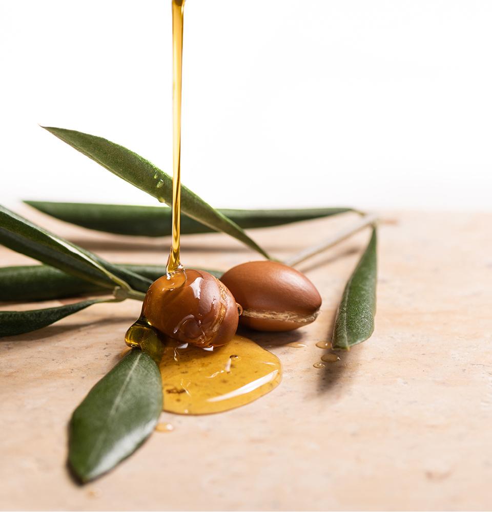 Argan Oil - an ingredient in Swisse Skincare
