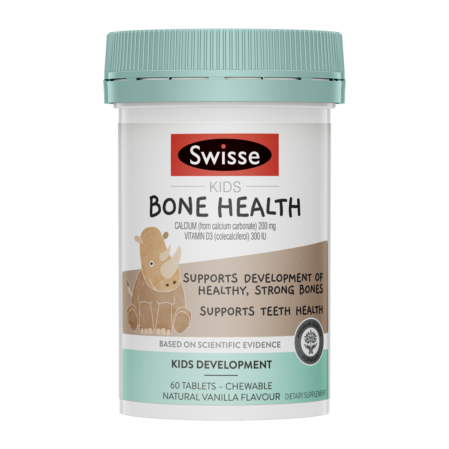 Kids Bone Health 60T
