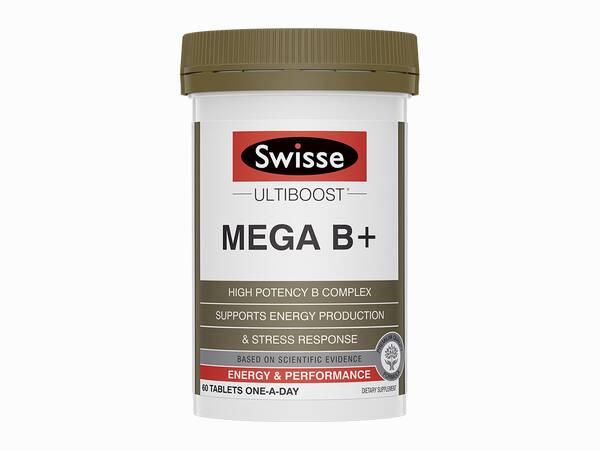 Mega B+
