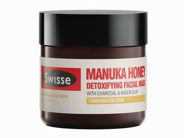 50ml Jar Manuka Honey product shot