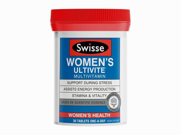 Swisse Womens Ultivite product 30 tabs